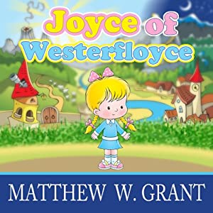 Joyce of Westerfloyce Audiobook