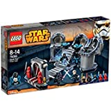 LEGO Star Wars - 75093 - Jeu De Construction - Le Duel Final De L'étoile De La Mort