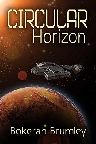 Circular Horizon: The McNair Short Story Series - Terms Futuristic