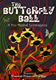 The Butterfly Ball (DVD) Musical/Animation (1976) Run Time: 85 Minutes ~ Starring: Roger Glover, Vincent Price, Ian Gillan, David Coverdale, John Lord, Eddie Hardin, Tiggy, Tony Ashton, Helen Chapelle ~ Directed by: Tony Klinger