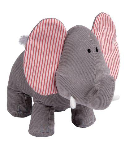 Elephant Nursery Doorstop