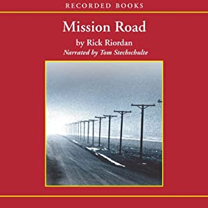 Mission Road Audiobook