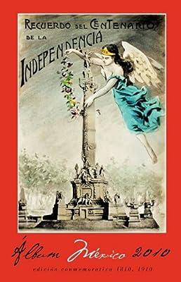 Album Mexico 2010 (Spanish Edition)