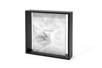 Amazon.com - Swing Design Element Picture Frame, 8 by 10-Inch, Black ...