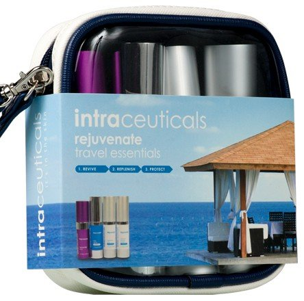 Intraceuticals Rejuvenate Essential 3 Step Pack with Daily Serum Plus Gel and Cream, 0.5 Ounce by Intraceuticals (Image #2)