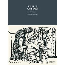 Philip Guston: Prints: Catalogue Raisonné
