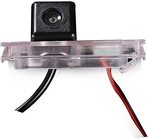 Hd Rückfahrkamera Farbkamera Einparkkamera Nachtsicht Elektronik