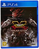 Street Fighter V: Arcade Edition incluirá tudo do lançamento original de Street Fighter V, além do novo conteúdo de jogo que inclui o Modo Arcade, o Modo Batalha Extra, Galeria, novos V-Triggers, uma interface do usuário redesenhada e mais. Os atuais...