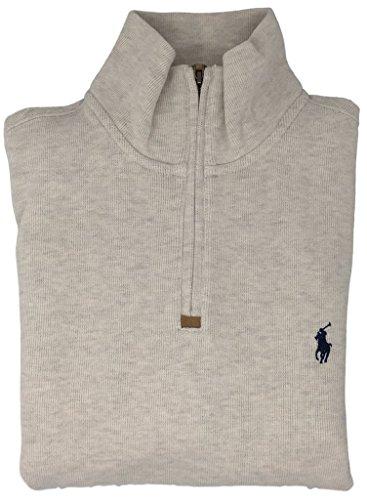 polo-ralph-lauren-mens-half-zip-french-rib-cotton-sweater-fadedcream-xxl