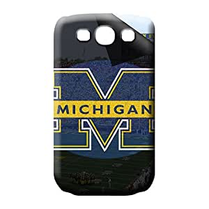 samsung galaxy s3 Abstact Unique Cases Covers For phone mobile phone shells michigan wolverines