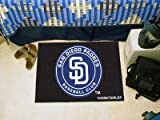 "Fan Mats San Diego Padres Starter Rug, 20"" x 30"""