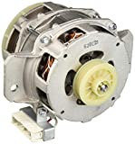 Whirlpool W10836348 Washer Drive Motor Original Equipment (OEM) Part, Maytag, Kenmore, Crosley, Amana, Silver
