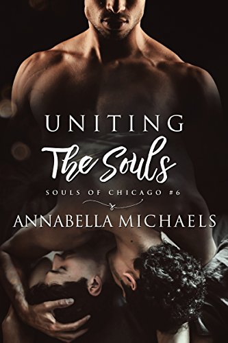 Uniting the Souls: Souls of Chicago cover