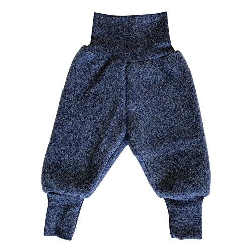 organic-baby-pants-for-boys-and-girls-100-merino-wool-fleece-machine-washable-50-56cm-0-3-months-blu