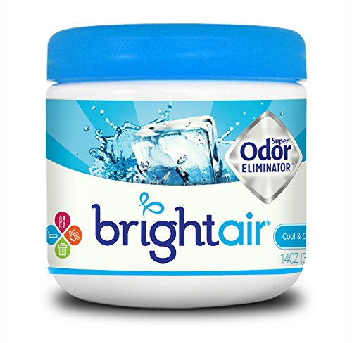 Bright Air Freshener Eliminator Ounces product image