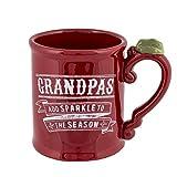 Grasslands Road Grandpas Mug by Grasslands Road - Best Reviews Guide