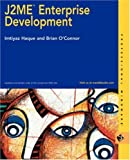img - for J2ME Enterprise Development book / textbook / text book