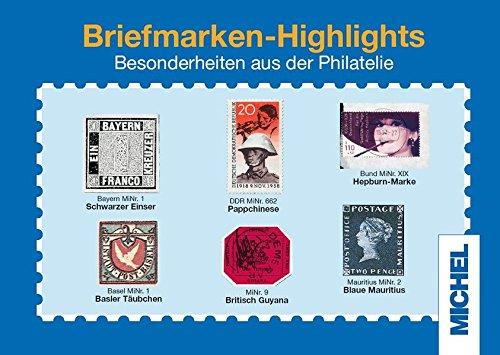 Michel Briefmarken-Highlights