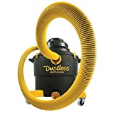 Dustless Wet Dry Vacuum Review