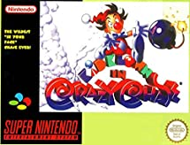kid klown snes