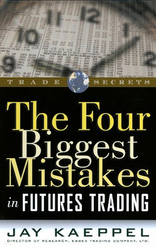 The Four Biggest Mistakes in Futures Trading ebook