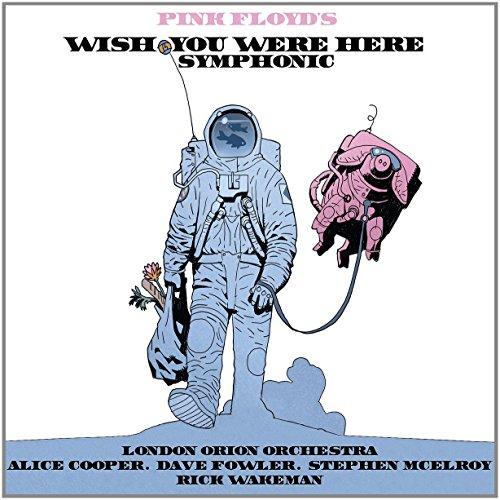 Pink Floyd's Wish You Were Here Symphonic - Shop London Australian