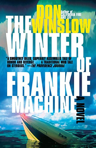 The Winter of Frankie Machine (Vintage Crime/Black Lizard)