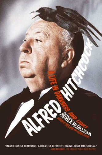 Alfred Hitchcock: A Life in Darkness and Light cover