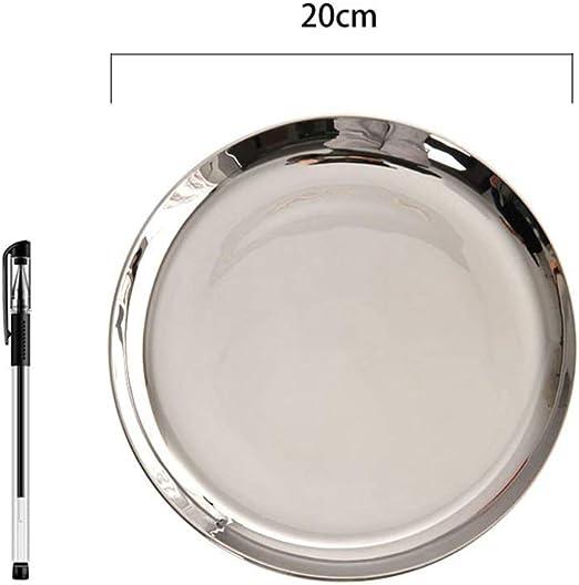 Amazon.com: Juego de platos decorativos de cerámica para ...