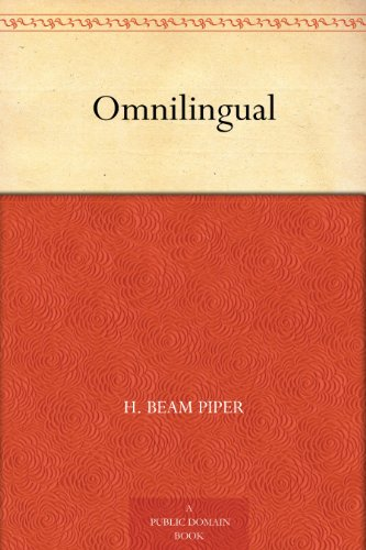 Used, Omnilingual for sale  Delivered anywhere in USA