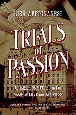 book cover of Trials of Passion