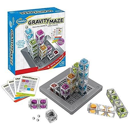 ThinkFun 11211 - Gravity Maze