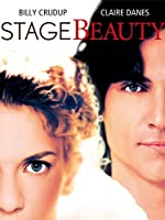 Filmcover Stage Beauty
