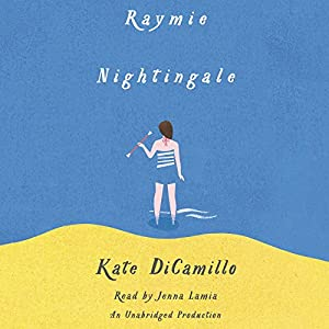 Raymie Nightingale Audiobook
