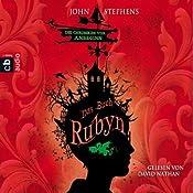 Das Buch Rubyn (Die Chroniken vom Anbeginn 2) | John Stephens
