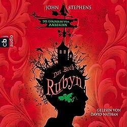 Das Buch Rubyn (Die Chroniken vom Anbeginn 2)