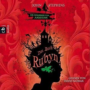 Das Buch Rubyn (Die Chroniken vom Anbeginn 2) Hörbuch
