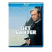 Get Carter (1971) (BD) [Blu-ray]