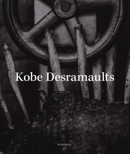 Kobe Desramaults (Dutch and English Edition) by Kobe Desramaults, Rik Van Puymbroeck