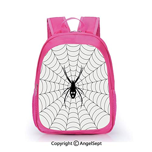 Hot Sale Backpack Casual Daypack,Poisonous Bug Venom Thread