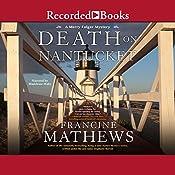 Death on Nantucket | Francine Mathews
