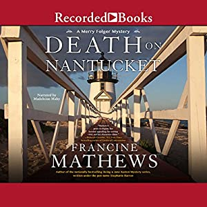 Death on Nantucket Audiobook