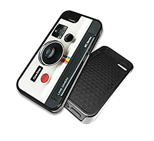 polaroid camera for iphone polaroid black iphone 4 4s dual 9815