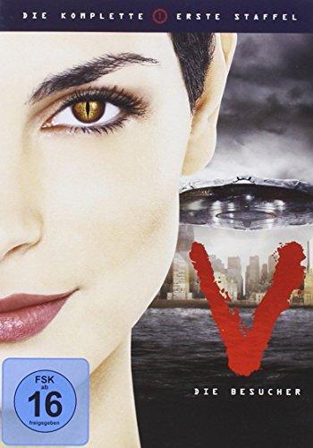 V - Die komplette erste Staffel [3 DVDs]