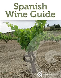 Spanish Wine Guide Wines Spain ebook