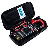 Stalwart 75-99500 Digital Clamp Electronic Volt Amp Meter Kit
