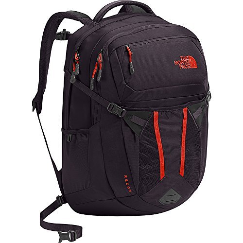 The North Face Women's Recon Laptop Backpack 15''- Sale Colors (Galaxy