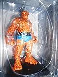 Supereroi Marvel LA COSA The Thing Fabbri Marvel - Eaglemoss