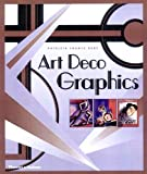 img - for Art Deco Graphics by Patricia Frantz Kery (2002-04-01) book / textbook / text book