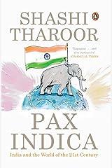 Pax Indica Paperback